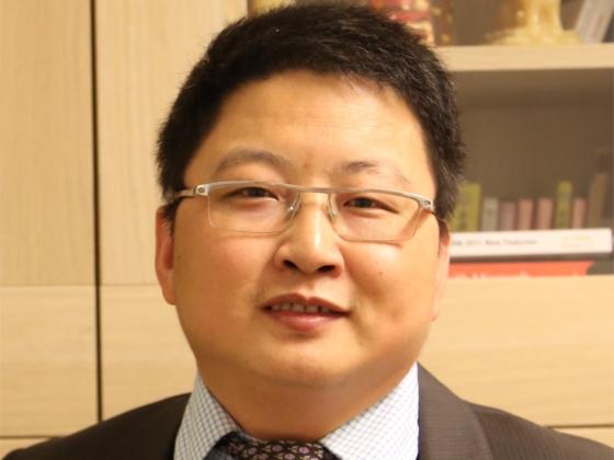 MR LU(陆律师)